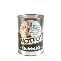QuizbliQ Hotpot | Kwisblik Met Sexy Vragen