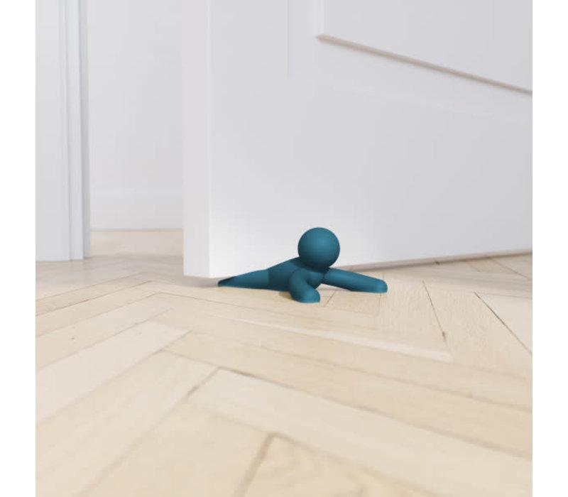 Buddy - Set blauwe deurstoppers