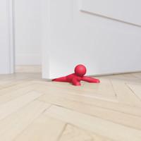Buddy - rode deurstopper