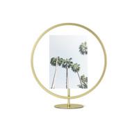 Infinity- fotolijst goud 30 cm