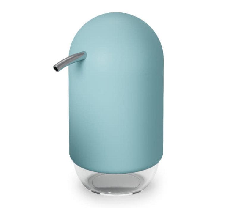 Touch- zeeppomp blauw
