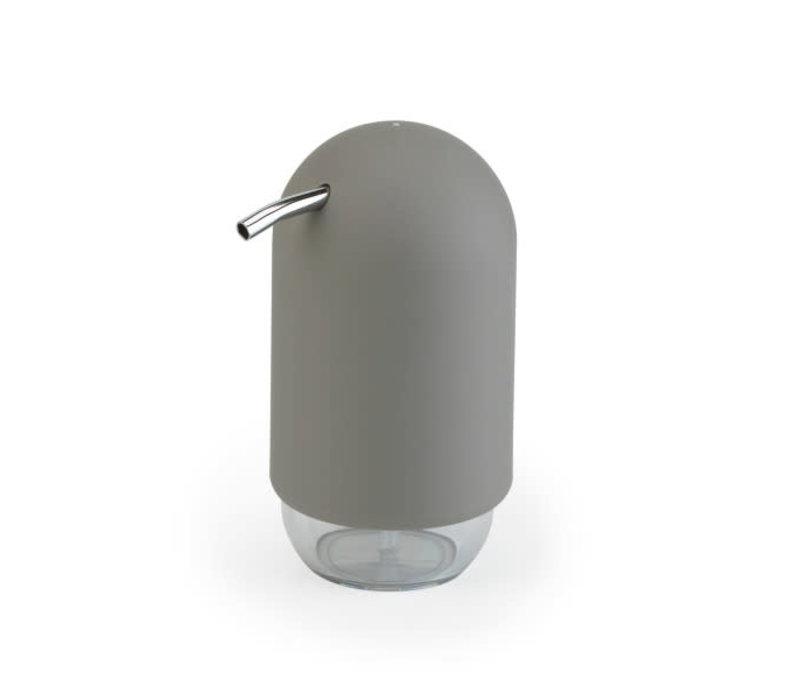 Touch- zeeppomp grijs