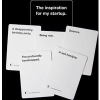 Cards against Humanity-international edition