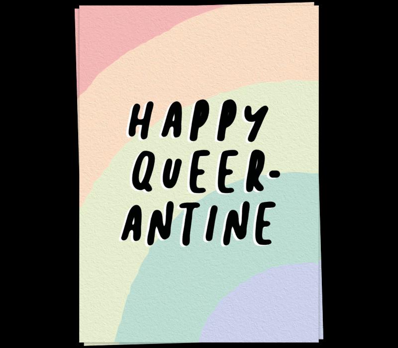 Happy Queerantine