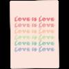 Kaart Blanche Love is Love