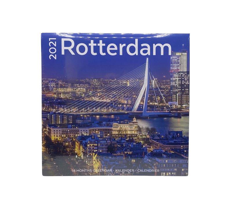 Kalender 2021 Rotterdam