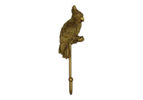 Housevitamin Wandhaak -  Papegaai goud