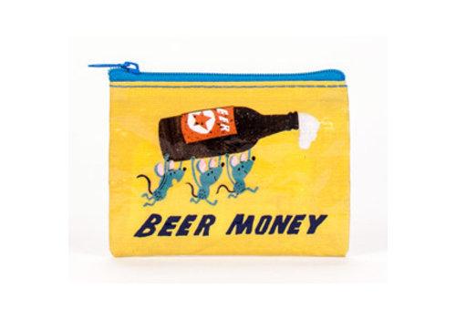 Cortina Portemonneetje - Beer Money