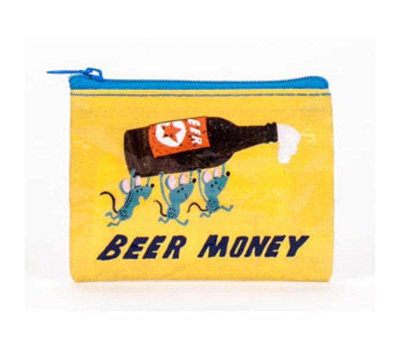 Portemonneetje - Beer Money