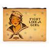 Cortina Toilettas - Fight Like A Girl