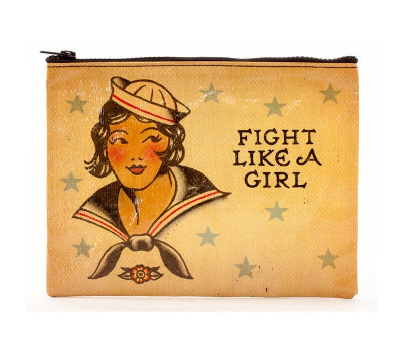 Toilettas - Fight Like A Girl