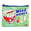 Cortina Portemonneetje - Weed Money