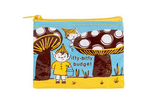 Cortina Portemonneetje -  Itty Bitty Budget