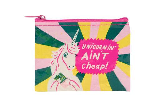 Cortina Portemonneetje - Unicornin' Ain't Cheap