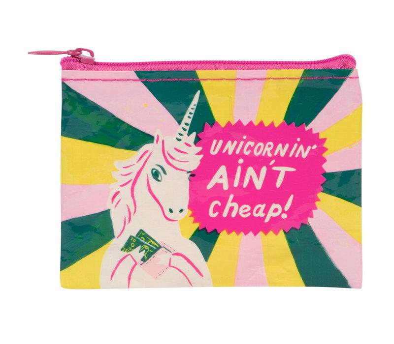 Portemonneetje - Unicornin' Ain't Cheap