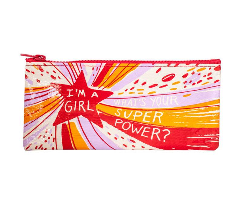 Etui - Superpower