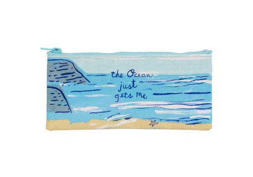 Cortina Etui - Ocean Gets Me