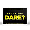 Cortina Trivia - Would You Dare