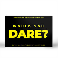 Trivia - Would You Dare