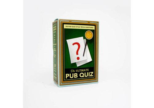 Cortina Trivia quiz - Pub Quiz