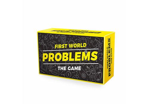 Cortina Trivia quiz - First World Problems