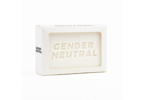 Cortina Soap Gender Neutral | Zeep
