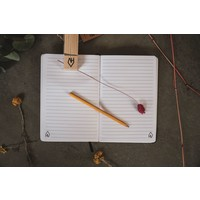 Notebook - A5 - It Shoots For No Meter Up