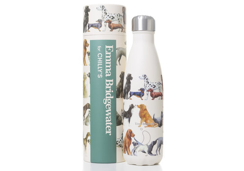 Chilly's Chilly's thermosfles 500ml Dogs