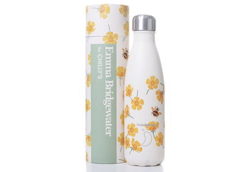 Chilly's Chilly's thermosfles 500ml Buttercup