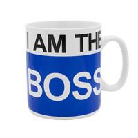 XL Mok - I am the Boss