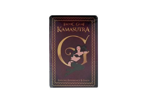 Rebelz Games Kamasutra speelkaarten