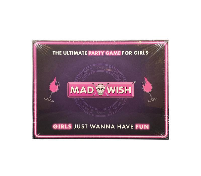 Madwish- Girls editie