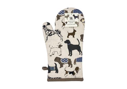 Temerity Jones Ovenwant honden