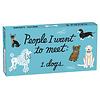 Cortina Kauwgom - People To Meet: Dogs