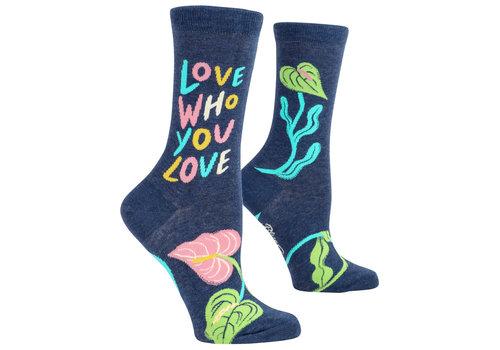 Cortina Damessokken - Love Who You Love