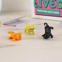 Nine Lives - Spel Negen Levens