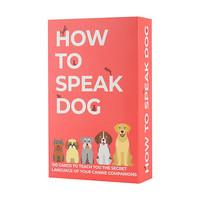 How To Speak Dog  - Hoe praat je met je hond