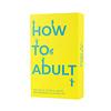 Cortina How To Adult - Hoe word je volwassen