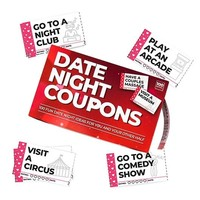 Date Night Out Coupons