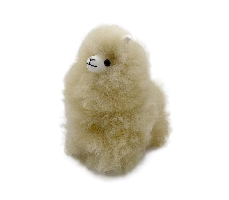 Alpaca Mini Blond