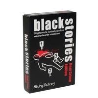Black stories Real crime