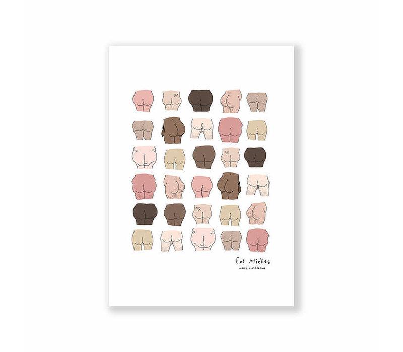 PosterA4 - Butts