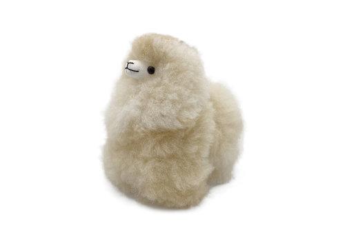 Inkari Alpaca Mini Sandstone