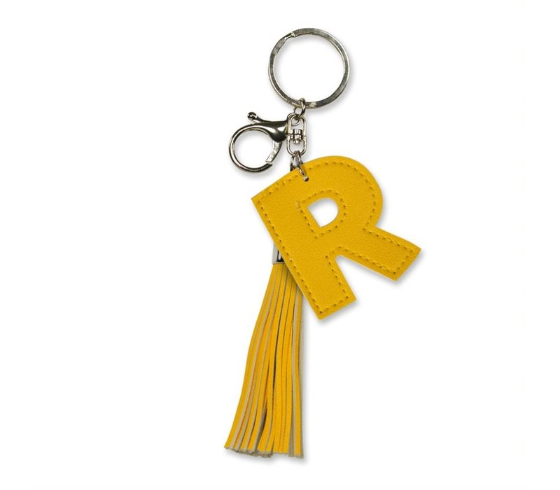 Sleutelhanger - R