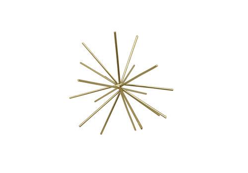 Housevitamin Gouden ster klein