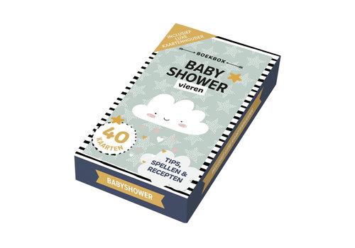 De Lantaarn Baby shower- boekbox