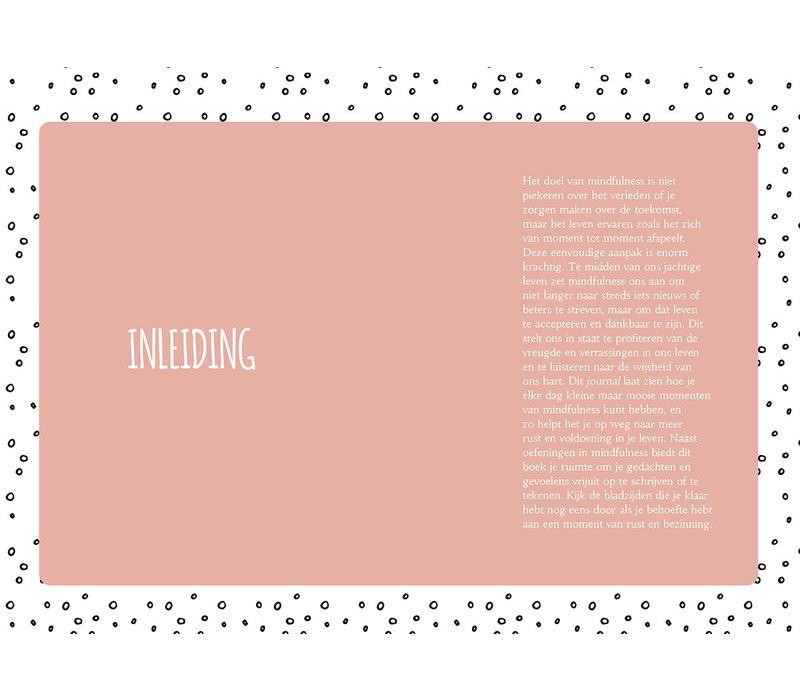 Mijn mindfulness journal