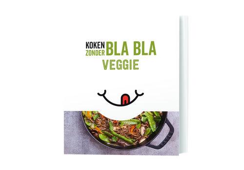 De Lantaarn Koken zonder BLA BLA-Veggie