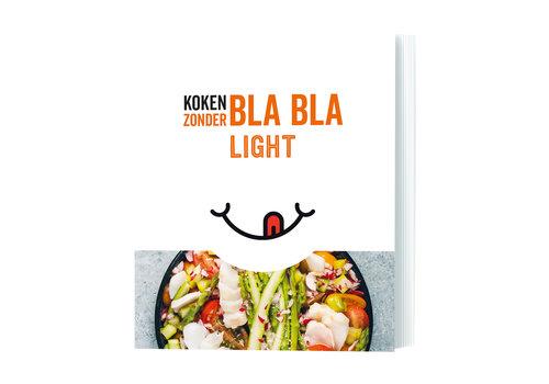 De Lantaarn Koken zonder BLA BLA-Light