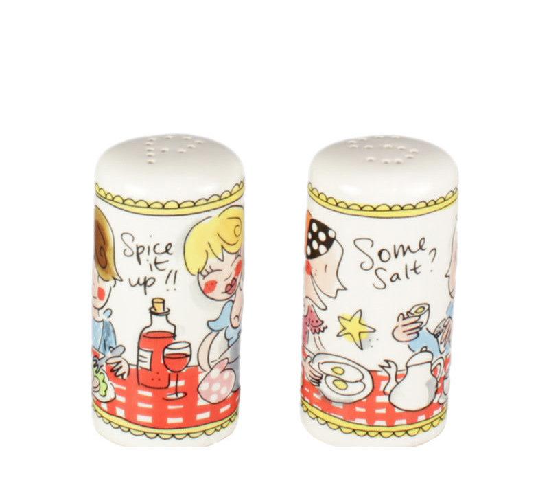 Peper en zoutstel EB